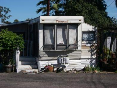 Trailer Homes - Free Information about trailers and small mobile homes