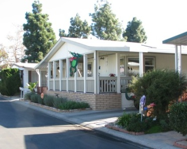 Used Mobile Home Values