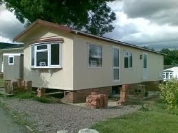 Mobile home mortgage help
